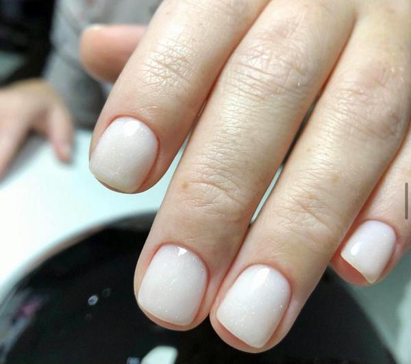 Мастер ногтевого сервиса Ирина